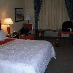 Foto de Hilton Garden Inn Columbus-University Area
