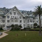 Foto van Belleview Biltmore Hotel Golf, Beach and Spa Resort