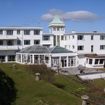 Photo of Burgh Island Hotel