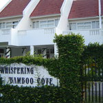 Whispering Bamboo Cove Resort
