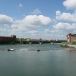Фотография Crowne Plaza Toulouse