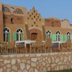 Eskaleh Nubian Ecolodge