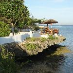 Talima Beach Villas and Dive Resort Foto