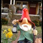 the gnome knows...