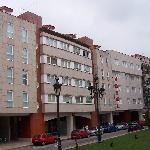 Photo de Hotel Colon Tuy