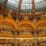  galeries Lafayette