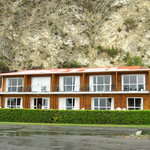 Photo de Panorama Motel