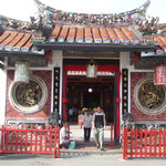 Cheng Hoong Teng Temple