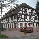 Photo de Hotel-Restaurant Zur Krone