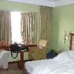 Photo de The Uppal Hotel - an Ecotel Hotel