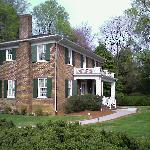 Foto de The Inn at Hans Meadow Bed and Breakfast