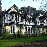 Photo de Rylstone Manor Hotel