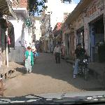  Road to Nalagarh Fort