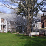 Isaiah Hall Bed and Breakfast Inn의 사진