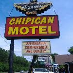 Chipican Motel Foto