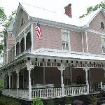 McKibbon House Bed & Breakfast Inn