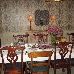 Foto de McKibbon House Bed & Breakfast Inn