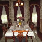 Bilde fra McKibbon House Bed & Breakfast Inn
