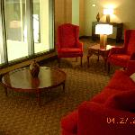 Φωτογραφία: Harrison Plaza Suite Hotel