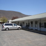 Tripp's Four Seasons Motel