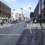  Limerick City Centre.