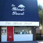 The Black Pearl Restaurant