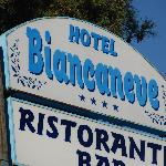 Photo de Hotel Biancaneve