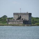 Fort Matanzas