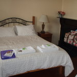 Photo de Bed and Breakfast Sydney Harbour