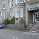 Bay St. Ives Bay Hotel
