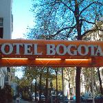 Photo de Hotel Bogota Berlin