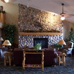 Φωτογραφία: AmericInn Lodge & Suites Moose Lake