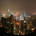 Victoria Peak (The Peak)