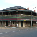 Imperial Fine Accommodation Broken Hill