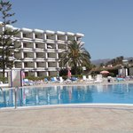 Photo of Tamaran Apartments Playa del Ingles