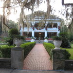 Foto van Herlong Mansion Bed and Breakfast Inn