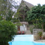 La Lancha Lodge