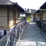 Isla Parilla Resort