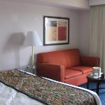 Billede af Courtyard by Marriott Portland North Harbour
