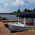 Ocean Shores Electric Boat Company