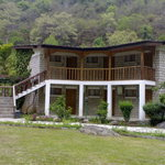 Kichu Resort Wangduephodrang