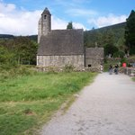 Glendalough Monastic Settlement