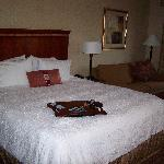 Hampton Inn & Suites Hemet Foto