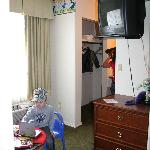 Foto van Holiday Inn Express Hotel & Suites Edmonton at the Mall