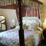 Φωτογραφία: Walcot Bed and Breakfast