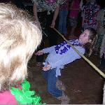 new years party limbo