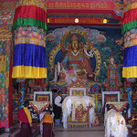 Khawalung Monastery