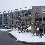 Radisson at The University of Toledo resmi