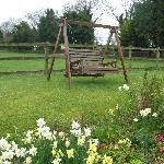 Foto de Ballindrum Farm Bed and Breakfast