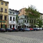 Jewish District (Kazimierz)